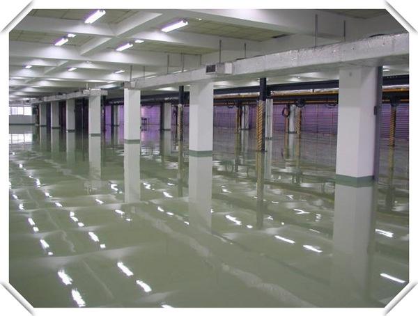 地下车ku地面找ping施工