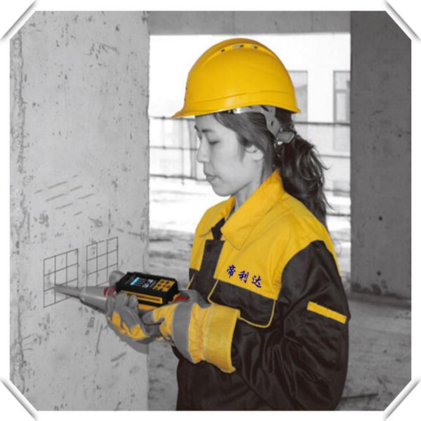 混凝土结构表面增强施工